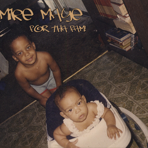 Mike Maye's avatar