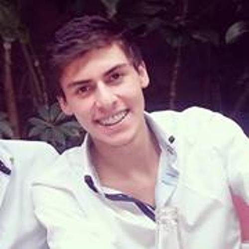 Marco A. SanCr's avatar