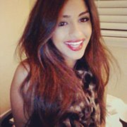 Reem Al-Sanea's avatar