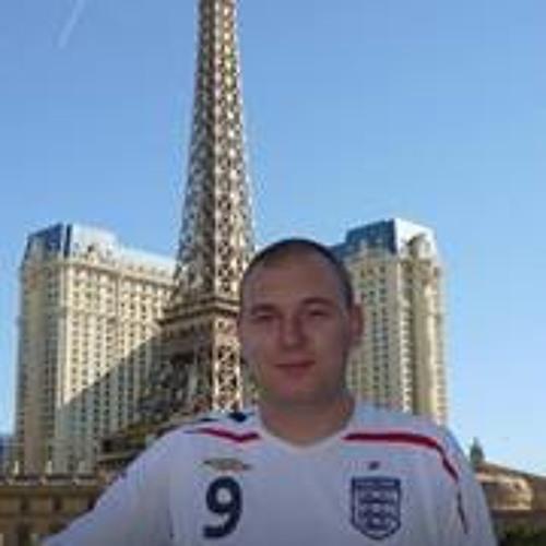 Daniel Weston 4's avatar