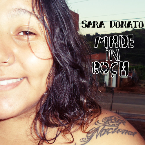05- Sara Donato - Prostitutas Audiovisuais (Part. Mc Amarelo - Prod. Meomack)