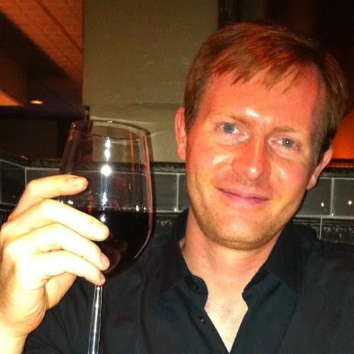 Tristan Nixon 1's avatar
