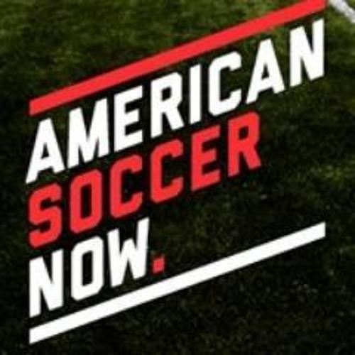 American Soccer Now's avatar