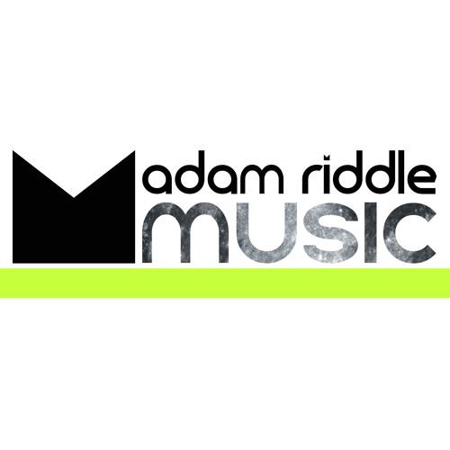Adam Riddle Music's avatar