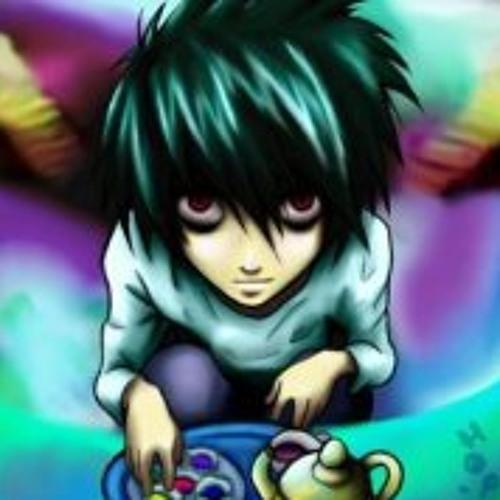 Richard Livingstone 1's avatar
