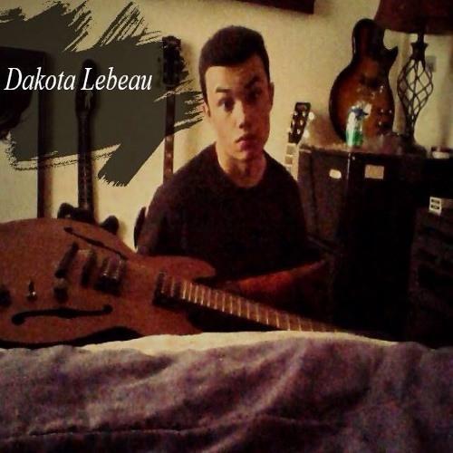 Dakota john lebeau's avatar