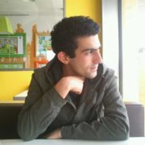 Larbi Benradi's avatar