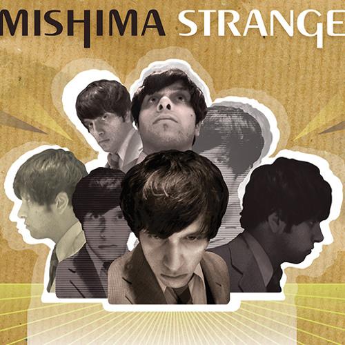 Mishima Strange's avatar
