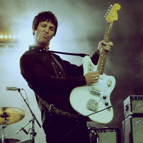 Johnny  Marr's avatar