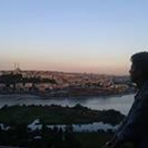 Anas El Harras's avatar