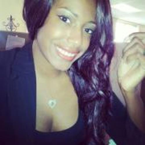 Samantha Pierre 1's avatar