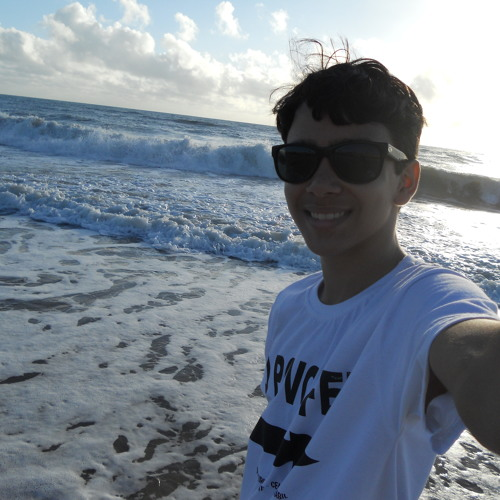 Orlando Guedes's avatar
