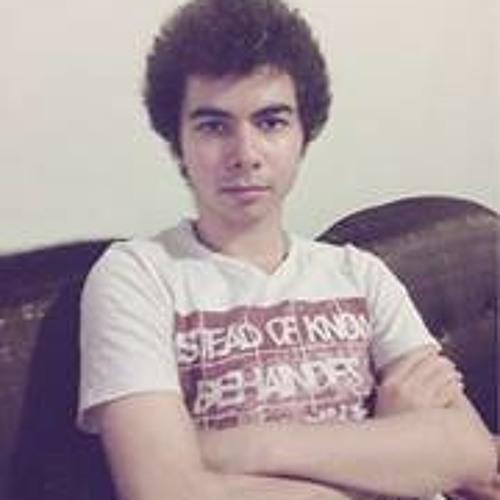 Mahdi Archin's avatar