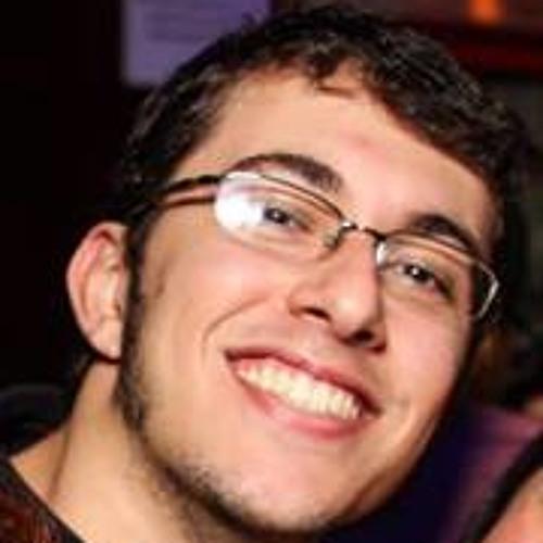 Rafael Miranda Bressan's avatar