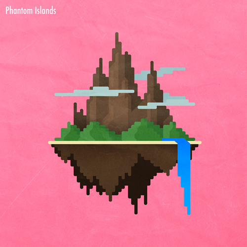 Phantom Islands's avatar