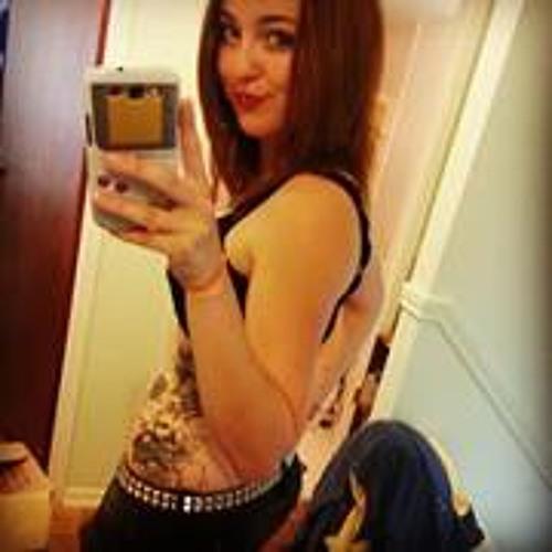 Sadie Rogers 2's avatar