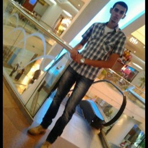 Ahmed Fouly's avatar