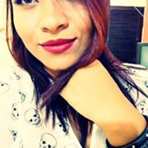 Veronica Monteiro's avatar
