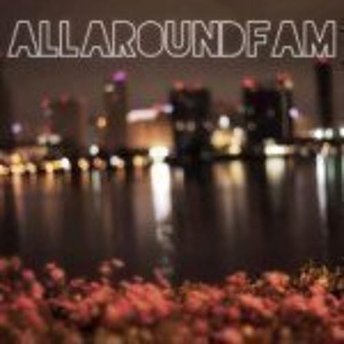 Allaroundfam's avatar