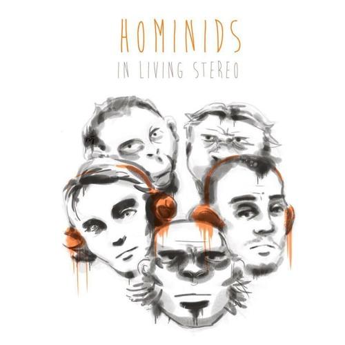Hominids's avatar