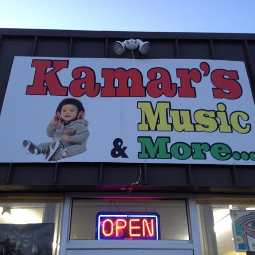 Kamarsmusicandmore's avatar