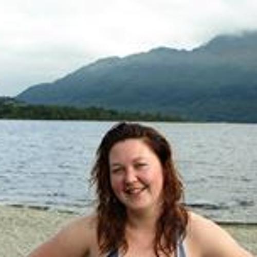 Rika La Grange's avatar