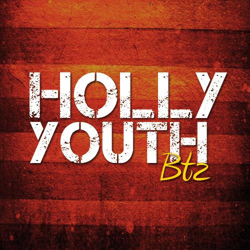 HollyouthBtz's avatar