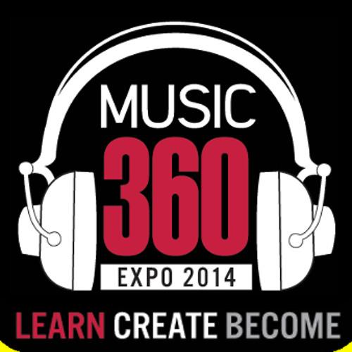 Music 360 Expo 2014's avatar
