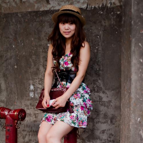 Yuki Aisha's avatar