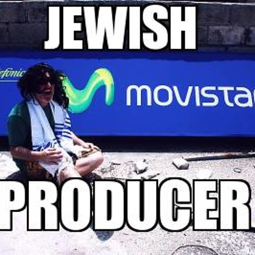 JewishProducer's avatar