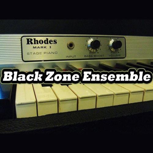 Black Zone Ensemble's avatar