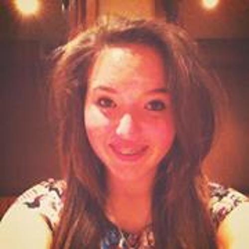 Megan Vessey's avatar