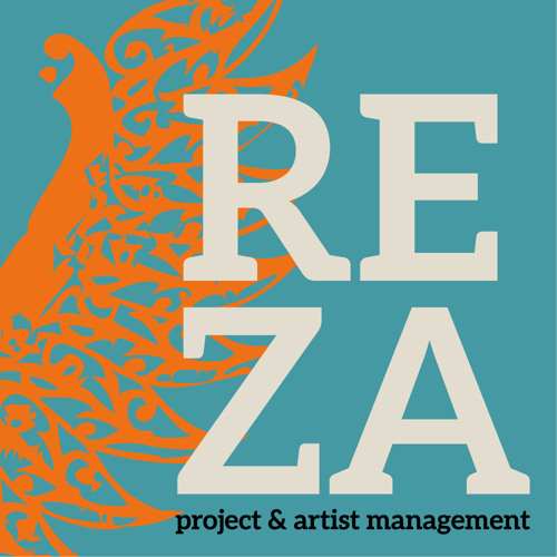 Reza Management's avatar