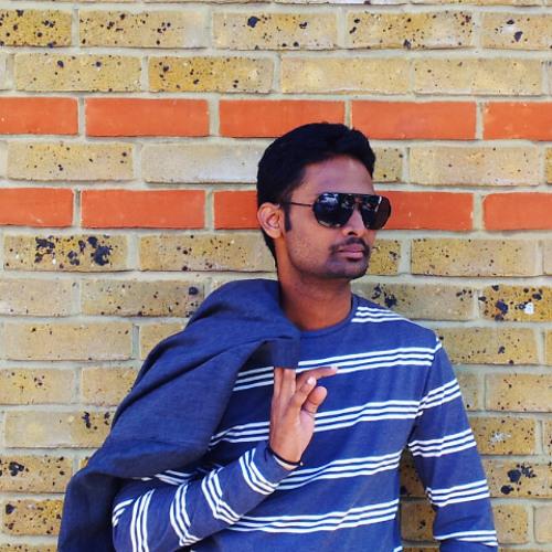 Sarav's avatar