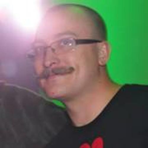 Tom SnoopZilla Blackburn's avatar