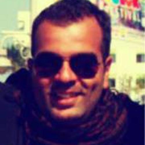 Joseph Attia's avatar