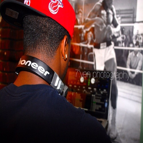 DJ-KayGeez's avatar