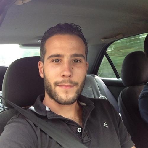 Ben Ramine 91's avatar