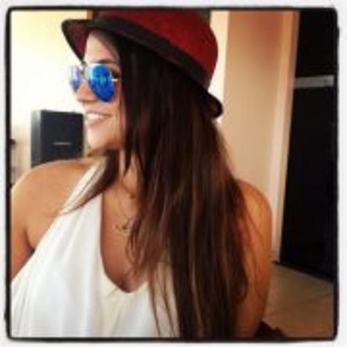Glória Stefhani Conti's avatar