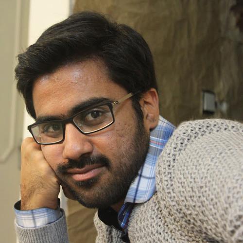 Roozbeh Sanadgol's avatar