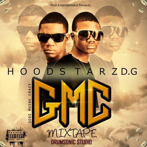 HoodstarZ D.G's avatar