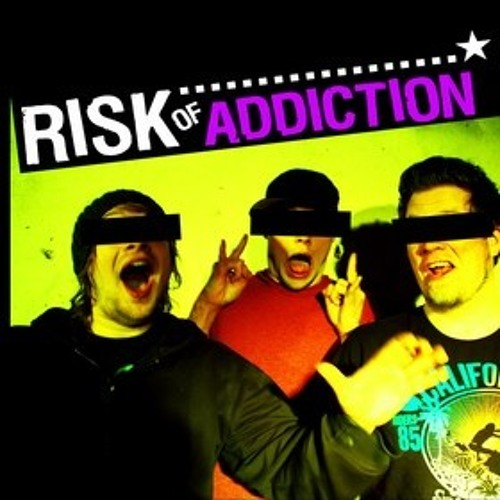 Risk Of Addiction's avatar