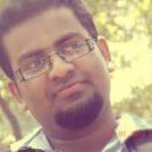 Akshay P Joy's avatar