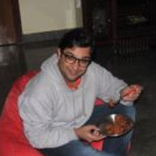 Kamlesh Dudani's avatar