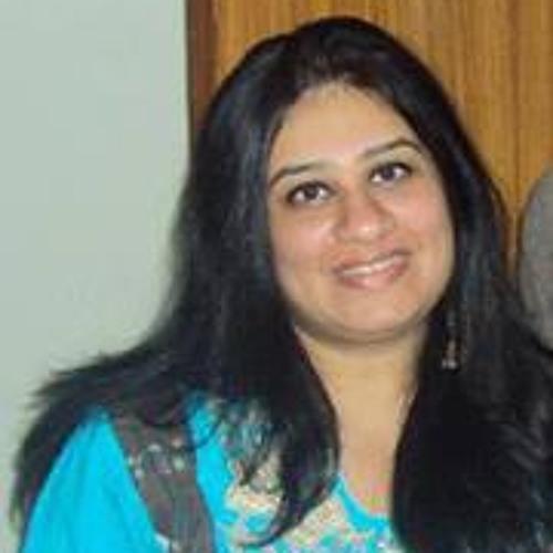 Mehnaz Fatima's avatar