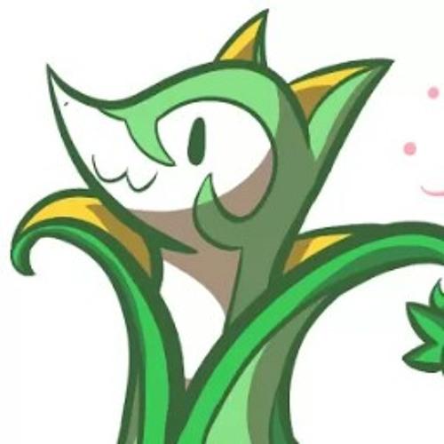 Daemont Serperior's avatar