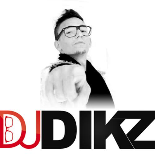 Deejay Dikz's avatar