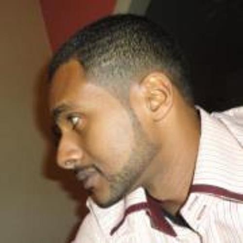 Khalid Al-Mahdi's avatar