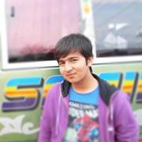 Hamzayammu's avatar