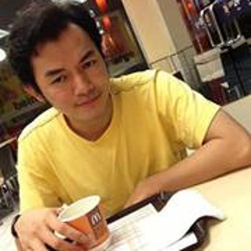 Yong Bang Ming's avatar